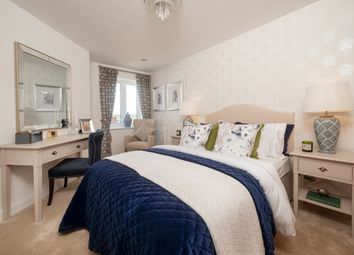 Thumbnail 1 bedroom flat for sale in Cranberry, Kempley Court, Hampton