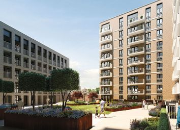 3 bed flat for sale in Lakeside Drive, Park Royal, London NW10