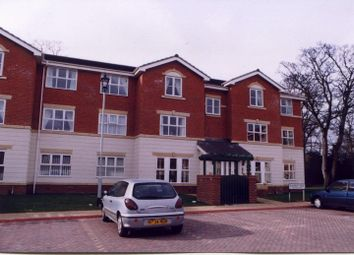 Thumbnail 1 bed flat to rent in Belvedere Gardens, Benton, Newcastle Upon Tyne