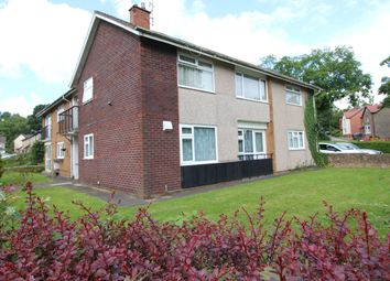 Thumbnail 2 bed flat for sale in Beaumaris Drive, Llanyravon, Cwmbran