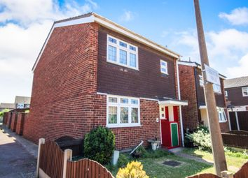 Thumbnail 4 bed link-detached house for sale in Abberton Walk, Rainham