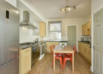 Thumbnail 8 bed terraced house to rent in 17 Clinton Avenue, Exeter