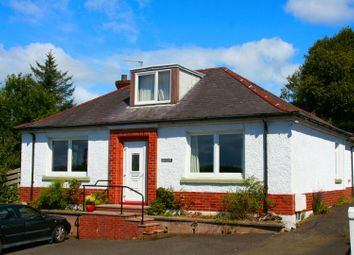 Thumbnail 3 bedroom detached house for sale in Stirling Acres Road, Kirkcudbright