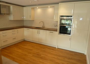 Thumbnail 2 bed flat to rent in Sterling Place, The Broadway, Woodhall Spa, Horncastle