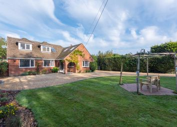 4 bed detached house for sale in Newnham Road, Newnham, Hook RG27
