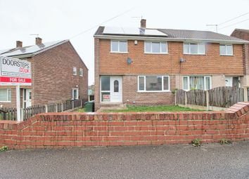 Thumbnail 3 bed semi-detached house for sale in Ravenfield Drive, Barnsley
