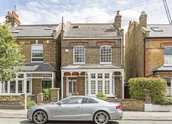 Thumbnail 4 bed semi-detached house for sale in Herbert Road, London