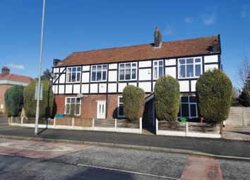 School Lane, Didsbury, Manchester M20. 3 bed flat for sale