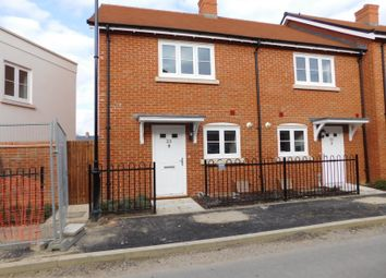 Thumbnail 2 bed end terrace house to rent in Orchard Mead, Waterlooville