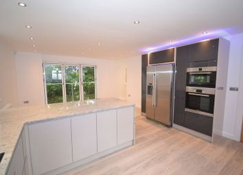Thumbnail 4 bed detached house for sale in 68A, Footshill Road, Hanham, Bristol