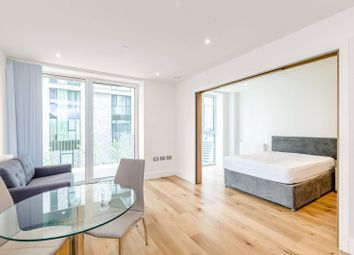 Thumbnail Studio to rent in Sovereign Tower, Canning Town