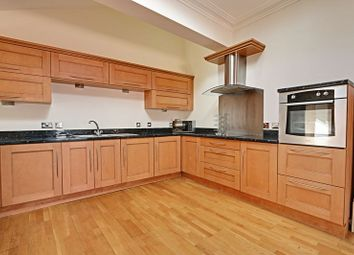 Thumbnail 2 bedroom flat for sale in Jameson Street, Hull