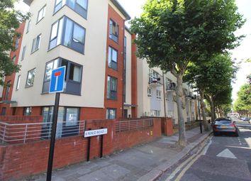 3 bed maisonette for sale in Maud Road, London E13