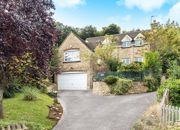 Thumbnail 4 bed detached house for sale in Windsoredge, Nailsworth, Stroud