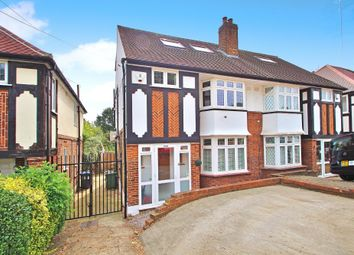 4 bed semi-detached house for sale in Raeburn Avenue, Surbiton KT5