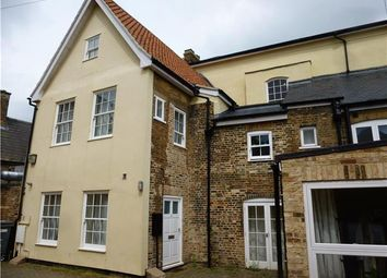 Thumbnail 1 bed flat to rent in Mansion Gardens, Market Place, Whittlesey