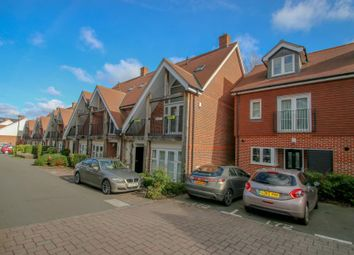 Thumbnail 4 bed semi-detached house to rent in Romans Close, Guildford