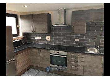 Thumbnail 4 bed flat to rent in Regent Walk, Aberdeen