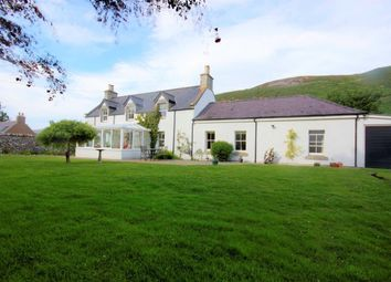 Thumbnail 4 bed detached house for sale in Tigh Raneach, Strath Road, Helmsdale