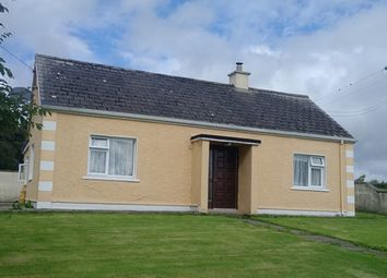 Thumbnail 4 bed bungalow for sale in Burren, Doogarry, Killashandra, Cavan