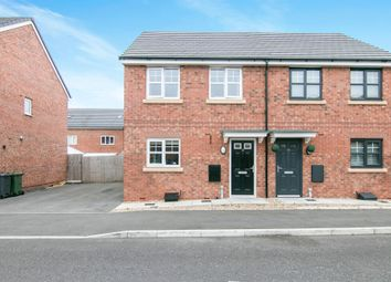 3 bed semi-detached house for sale in Milner Avenue, Birkenhead CH41