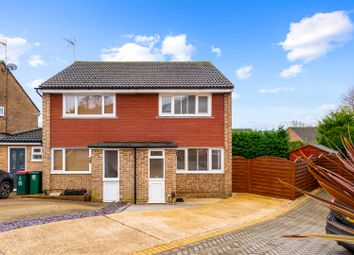Thumbnail 2 bed property for sale in Rosedale Close, Crawley