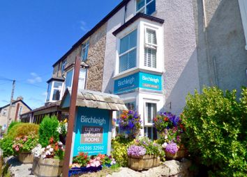 Thumbnail 5 bed terraced house for sale in Kents Bank Road, Grange Over Sands