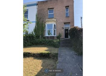 Thumbnail 5 bed end terrace house to rent in Cheltenham Place, Plymouth
