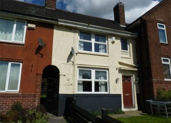 Thumbnail 3 bed terraced house for sale in Herries Road, Sheffield, South Yorkshire