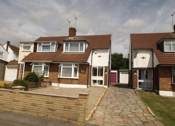 Thumbnail 2 bedroom semi-detached house for sale in Forbes Avenue, Potters Bar, Hertfordshire