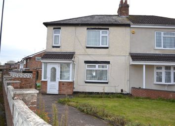 Thumbnail 3 bed semi-detached house for sale in Clifford Bridge Road, Binley, Coventry, West Midlands