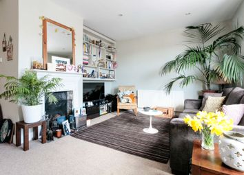 Thumbnail 2 bed maisonette to rent in Crescent Road, Round Hill Conservation Area, Brighton