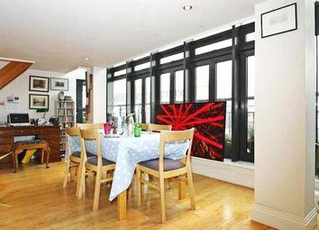 Thumbnail 2 bedroom triplex to rent in Surrey Row, London Bridge