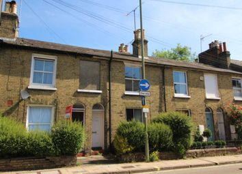 Thumbnail 3 bed terraced house to rent in North Walls, Winchester