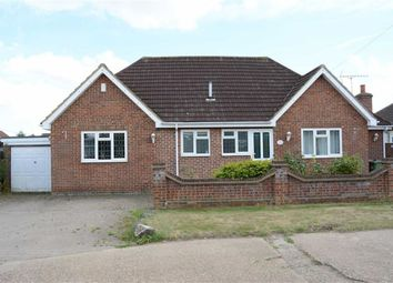 Thumbnail 5 bed property to rent in Pembroke Avenue, Corringham, Essex