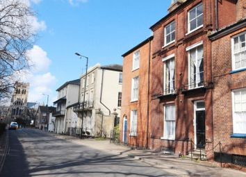 Thumbnail Block of flats for sale in Chapel Field North, Norwich