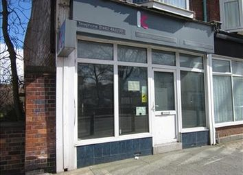 Thumbnail Retail premises for sale in 440 Beverley Road, Hull, East Yorkshire