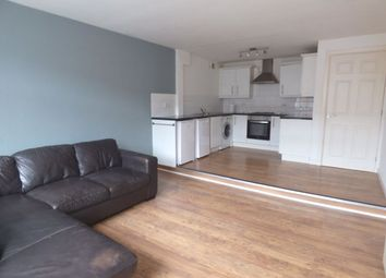Thumbnail 2 bedroom flat to rent in Flat 3, 1 York St, Edgeley