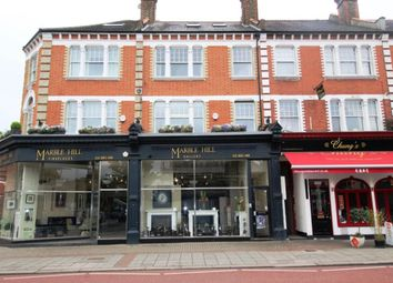 Thumbnail Studio to rent in Richmond Parade, Richmond Road, Twickenham