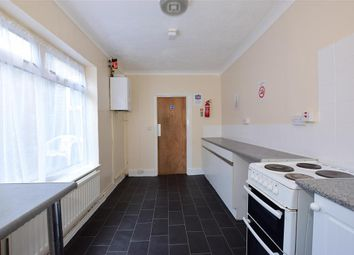 Thumbnail 3 bedroom detached house for sale in Meadow Bank Road, Chatham, Kent