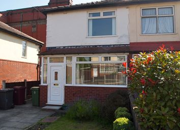 Thumbnail 2 bedroom property to rent in Callis Road, Bolton