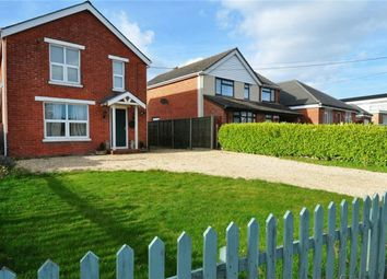 Thumbnail 3 bed detached house for sale in Winsor Road, Winsor, Southampton