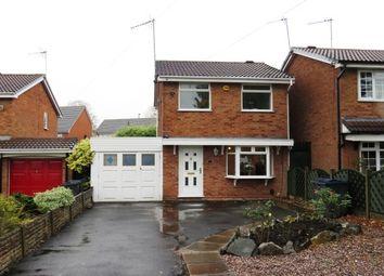 Thumbnail 2 bed property to rent in Moor Leasow, Birmingham