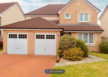 Thumbnail 4 bedroom detached house to rent in Castlepark Drive, Kintore, Inverurie