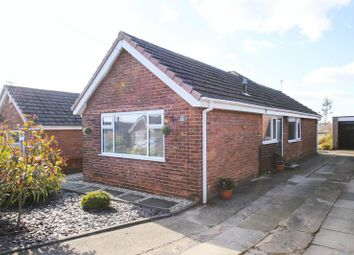 Thumbnail 2 bed semi-detached bungalow for sale in Kilburn Drive, Shevington, Wigan