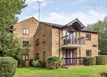 Thumbnail 1 bed flat to rent in Bancroft Court, Buckhurst Hill