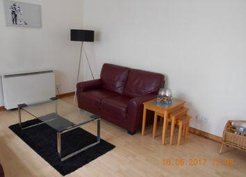 Thumbnail 2 bedroom flat to rent in Marischal Street, Aberdeen