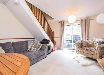 Thumbnail 2 bedroom terraced house for sale in Two Rivers Way, Newbury
