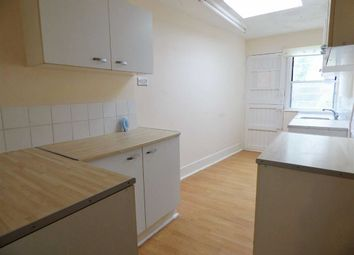 Thumbnail 2 bed semi-detached house for sale in George Street, Weston-Super-Mare