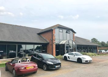Office to let in Carnac, Cams Hall Estate, Fareham PO16